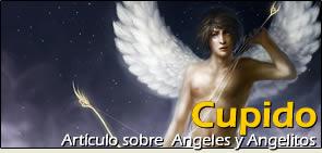 Artículo sobre Cupido