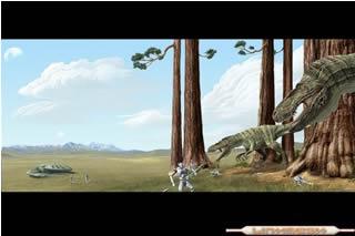 H�bitos De Dinosaurios Y Aves