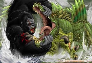 Dinosaurios Literarios y Cinematogr�ficos
