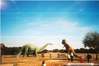 El Renacimiento De Los Dinosaurios