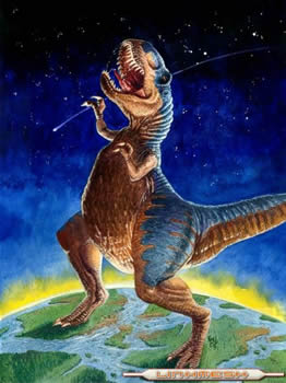 M�s Sobre Dinosaurios