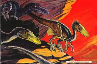Dinosaurios Patag�nicos