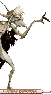 Or�genes de los goblins en el folclore