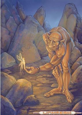 La Renovación De Tolkien