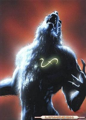 Etimolog�as de Hombre-Lobo