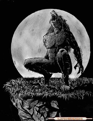 Narc�ticos para ser un Lobo