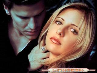 Vampiros en la Televisi�n: Buffy La Cazavampiros
