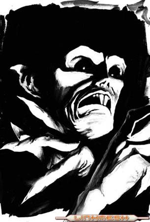 Las Ficciones sobre Vampiros