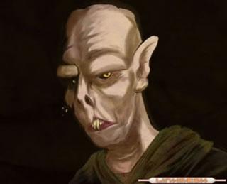 El Dhampir: Mitad Hombre, Mitad Vampiro