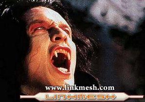 Sistema biol�gico de los vampiros