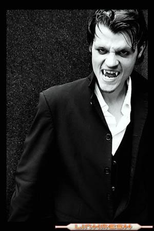 Caracter�sticas de los Vampiros